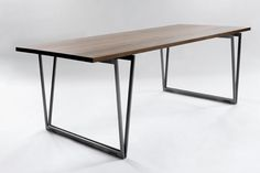 sewing table? dining table? I just want it. atlas industries at8 table