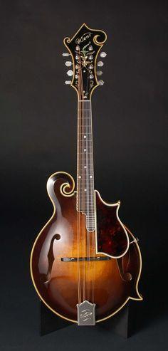 #music #bluegrass #mandolin