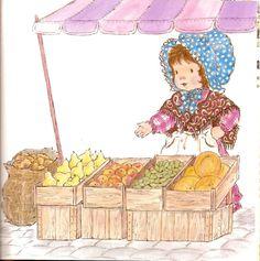 carrousel de sarah kay - Buscar con Google
