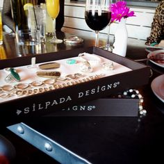 throw a silpada party, silpada party ideas, silpada party