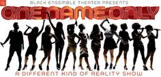 JACKIE TAYLOR / CHICAGO DIRECTOR ~~~WELCOME TO THE BLACK ENSEMBLE THEATER