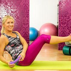 Flacher Bauch in nur 8 Minuten! Schnelles Bauch-Workout