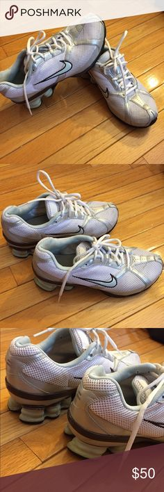 brand new 5da27 3a135 Account Suspended. Nike ShoxBlue ...