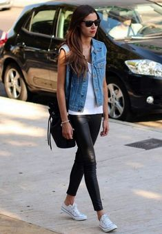 40 Arresting Skinny Girl Outfits