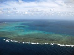 Great Barrier Reef, Australia  visited 2005, will be back