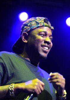 """Kendrick Lamar """"Cartoon"""