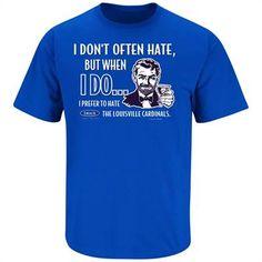 Kentucky Wildcats Stay Victorious Short Sleeve T-Shirt