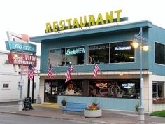 Askwith's Lockview Sault Ste. Marie, Michigan- GREAT FOOD -- just ate there in 9/13!