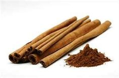 Cinnamon in My Home, Welcome Home, Sticky Cinnamon Bun.