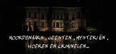 Tijdens de Duister Den Haag tour wandelt u met een gids langs de meest spannende en bloederige plekken uit de geschiedenis van de Hofstad.      Een leuk avondje uit? Dat kunnen wij u niet garanderen...    Durf je op zondagavond mee te lopen?   Reserveer dan tijdig via duisterdenhaag@gmail.com!