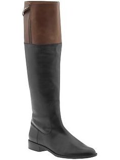 Stuart Weitzman $625.00 Piperlime.  Love the brown/black combo.  I could wear them with everything.