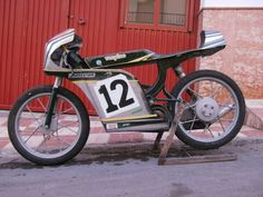 Vespino 50cc Moped, Vintage Moped, Custom Moped, Mopeds, Motorbikes, Racing, Vehicles, Motorcycles, Cars