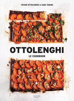 Ottolenghi cookbook