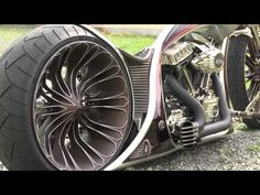 Thunderbike Unbreakable | Das war die Eurpean Bike Week Faaker See 2013