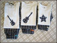 Pijama party - Tuto adaptation pantalon IPKids