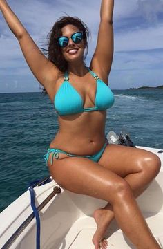 5 Plus-Size Models Transforming the Way We Look at Beauty Ashley Graham