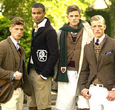 I wish I was a guy, so I could dress like this. But when I was lazy, wear a t shirt and jeans and still look alright.