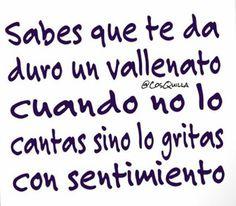 #frases #graciosas #vallenato Pablo Escobar, Humor Mexicano, Make Me Happy, Real Talk, Decir No, Qoutes, Haha, Sayings, Funny