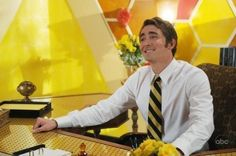 lee pace pushing daisies - Google Search
