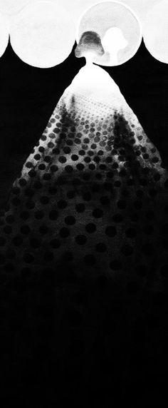Reflection by Resmi Al Kafaji