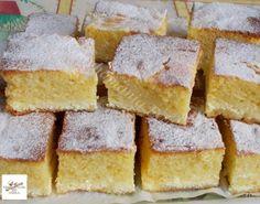 Érdekel a receptje? Kattints a képre! Nigella, Cornbread, Vanilla Cake, Gourmet Recipes, Recipies, Food And Drink, Baking, Ethnic Recipes, Easy