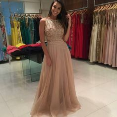 A-Line Beading Charming Prom Dress Long Prom Dresses Prom Dresses Evening Dress Evening Dresses Prom Gowns Formal Women Dress Straps Prom Dresses, Elegant Bridesmaid Dresses, Tulle Prom Dress, A Line Prom Dresses, Homecoming Dresses, Evening Dresses, Party Dress, Prom Gowns, Pageant Dresses For Teens