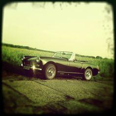 MG Midget MK3