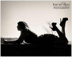 Black & White / Lifestyle Photography  -  Cinderella