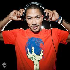 Derrick Rose,  Chicago Bulls , National Basketball Association, NBA, basketball, MVP,  Adidas,  Powerade,  Force Factor, Skullcandy,  Giordano's Pizzeria,