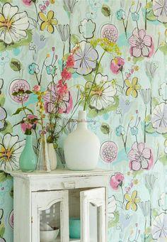 Papel pintado para pared amplio cat logo papel pintado - Papel pintado zaragoza ...