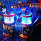 Sky party - Sky birthday - Skydiving birthday - Parachute party - Fly