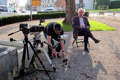 Canon Professional Network - Jean-Luc Godard Feature