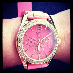 Coral Watch Charming Charlies