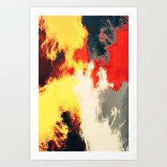 Growing Up Art Print by Caleb Troy - $15.00