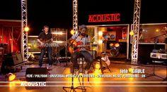 TV5MONDE : Acoustic - FÉFÉ