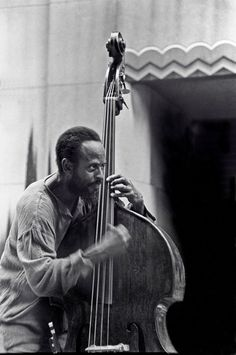 Percy Heath