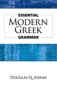 Dover essential grammar series