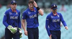 Cricket World cup: England bowl, Ballance in for Bopara <a href ='http://cric.newsnation.in/2484/aus-vs-eng-2nd-match/Scorecard.html' target='_blank' style='color:red;'>Live Score</a>