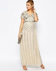 Best Maternity Dress For A Wedding