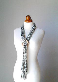 Long necklace boho long necklace boho jewelry tassel necklace