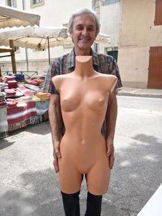 Avez vous la taille mannequin ?