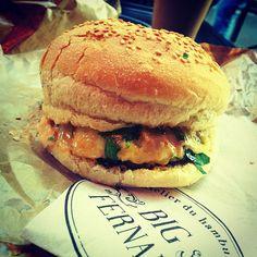 Le Big Fernand de Big Fernand ! ;) #Burger
