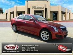 Smoke the competition in a 2014 Cadillac ATS. Garland Tx, Cadillac Ats, Dallas, Competition, Smoke, Cars, Autos, Car, Automobile