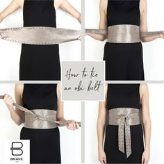 Leather Wrap Belts for Women Diy Belt For Dresses, Diy Clothes Patterns, Diy Clothes And Shoes, Crochet Earrings Pattern, Diy Belts, Obi Belt, Leather Projects, African Fashion Dresses, Belts For Women