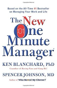 The New One Minute Manager by Ken Blanchard http://www.amazon.com/dp/0062367544/ref=cm_sw_r_pi_dp_gzxFvb1JNSKBP