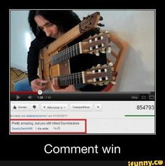 Pretty amazing, but you still killed Dumbledore. Snape. guitar
