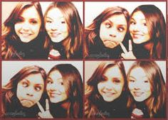 Image result for victoria justice and nina dobrev