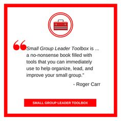 https://smallgroupleadership.com/product/small-group-leader-toolbox/