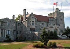 9 Enchanting Castles Within 3 Hours Of Columbus - Columbus Navigator