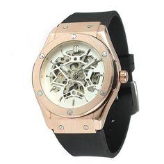 1eb132908861d Emporio Armani AR4602 Meccanico Watch